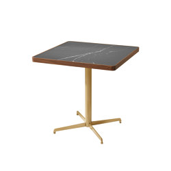 HPW | Bistro tables | Punt Mobles
