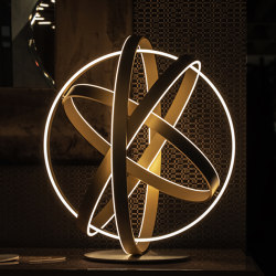 _B612 TABLE LAMP | Table lights | Henri Bursztyn