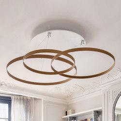 _O PENDANT LAMP | Suspended lights | Henri Bursztyn