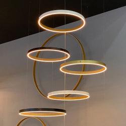 _O PENDANT LAMP | Pendelleuchten | Henri Bursztyn