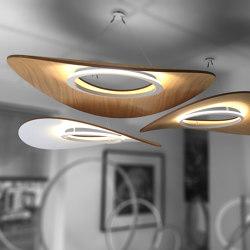 _XFLR6 PENDANT LAMP | Lámparas de suspensión | Henri Bursztyn