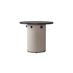 dB Pillar Table | Desks | Abstracta