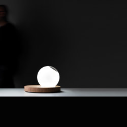 Pigreco | Luminaires de table | davide groppi