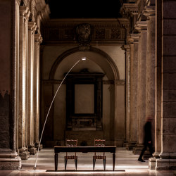 Sampei | Free-standing lights | DAVIDE GROPPI