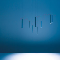 Simbiosi | Suspended lights | DAVIDE GROPPI