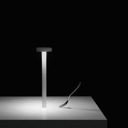 TeTaTeT | Luminaires de table | DAVIDE GROPPI