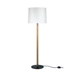 Miyu 140   Free-standing lights   maigrau