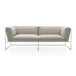 Arpa Sofa | Sofás | MDF Italia