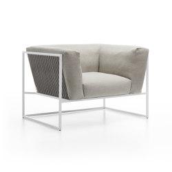 Arpa Armchair | Armchairs | MDF Italia