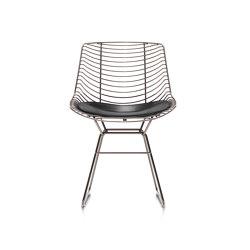 Flow Filo | Chairs | MDF Italia
