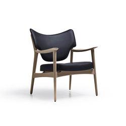Veng lounge | Fauteuils | Eikund