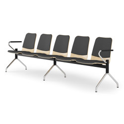 logochair Bank | Benches | rosconi