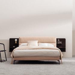 Cleo Plus | Beds | Schramm