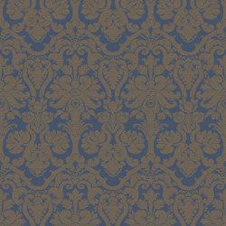 I Filati di Rex | Bestegui Blu di Prussia | Piastrelle ceramica | FLORIM