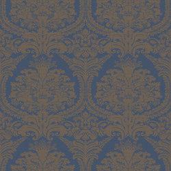 I Filati di Rex | San Marco Blu di Prussia | Piastrelle ceramica | FLORIM