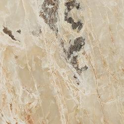 Onyx&More | Golden blend | Planchas de cerámica | FLORIM
