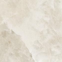 Rocksalt | White gold | Ceramic tiles | FLORIM