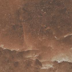 Rocksalt | Hawaiian red | Ceramic tiles | FLORIM