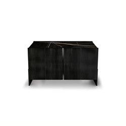 Black & More | Office sideboard 142 | Aparadores | MALERBA