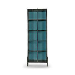 Black & More | Bookcase | Estantería | MALERBA