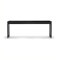 Black & More | Console 200 | Console tables | MALERBA