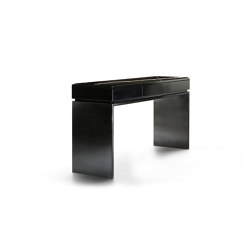 Black & More | Console with drawers 150 | Console tables | MALERBA