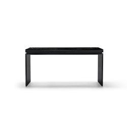 Black & More | Console 150 | Console tables | MALERBA