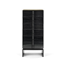 Black & More | Chest of drawers | Aparadores | MALERBA