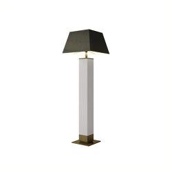 Be One | Floor lamp 154 | Free-standing lights | MALERBA