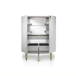 Fashion Affair | Bar Cabinet | Muebles de bar | MALERBA
