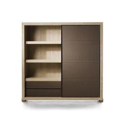 Fashion Affair | Wall Unit | Cabinets | MALERBA