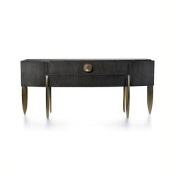 Fashion Affair | Console with drawers | Console tables | MALERBA