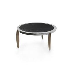 Fashion Affair | Marble High Coffee Table 100 | Coffee tables | MALERBA