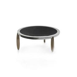 Fashion Affair   Marble Low Coffee Table 100   Coffee tables   MALERBA