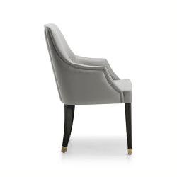 Fashion Affair | Arm Chair | Chaises | MALERBA