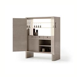 My Story | Bar Unit | Muebles de bar | MALERBA