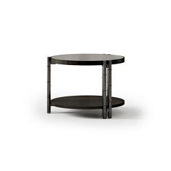 My Story | Round coffee table 70 | Mesas de centro | MALERBA