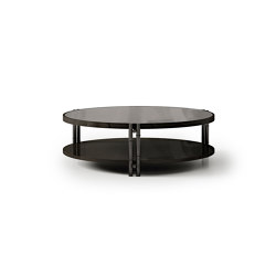 My Story | Round coffee table | Tables basses | MALERBA