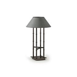 My Story | Large table Lamp | Lámparas de sobremesa | MALERBA