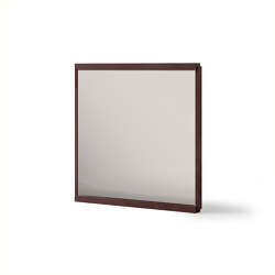 My Story | Squared Mirror | Espejos | MALERBA