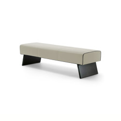 New in Town | Bench | Benches | MALERBA