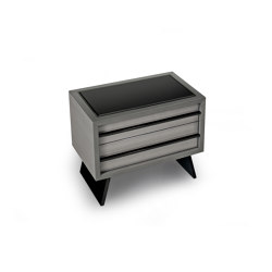 New in Town | Nightstand 80 | Night stands | MALERBA