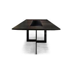 Perfect Time | Table 280 | Mesas comedor | MALERBA