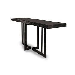 Perfect Time | Console 150 | Console tables | MALERBA