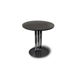 Perfect Time | Servant table | Mesas auxiliares | MALERBA