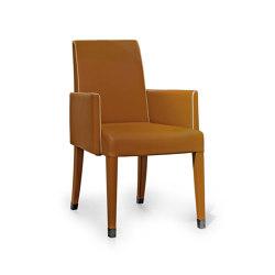 Perfect Time | Arm Chair | Sillas | MALERBA