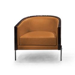 Perfect Time | Lounge | Sessel | MALERBA