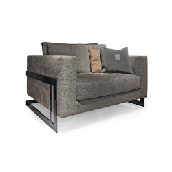 Perfect Time | Arm Chair | Sillones | MALERBA