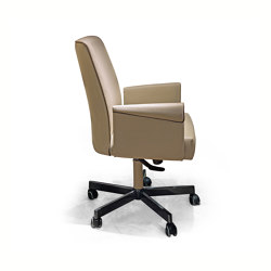 Perfect Time | Office Chair | Office chairs | MALERBA
