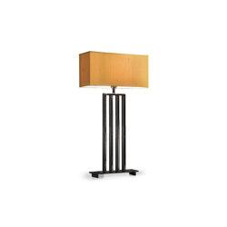 Perfect Time | Small table lamp | Lámparas de sobremesa | MALERBA